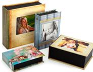The Edge Photo Imaging | Image Boxes